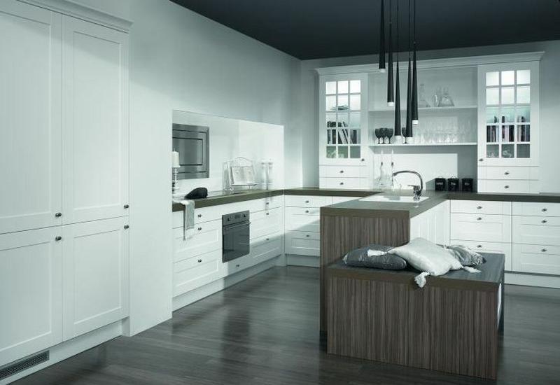 kuchnie na wymiar - Studio Mebli Kuchennych L... zdjęcie 4