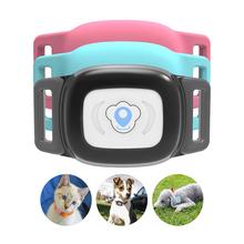 Lokalizator GPS dla psa i kota tracker wodoodporny