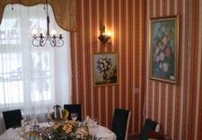 nocleg - Restauracja i Hotel Zamko... zdjęcie 6
