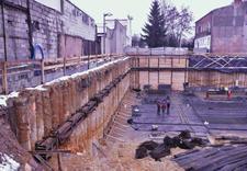 sieci wodociągowe - Wod-Inż. Sp. z o.o. Ścian... zdjęcie 1