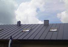 materiały isower - Maksbud. Dachy, pokrycia ... zdjęcie 2