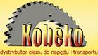 Kobeko - elementy napędu i transportu sp. z o.o. - Warszawa, Aleja Krakowska 147