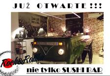 kawa - Rock And Rollka - Sushi B... zdjęcie 1