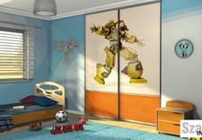 szafy wnękowe - Firma Usługowa Las zdjęcie 4