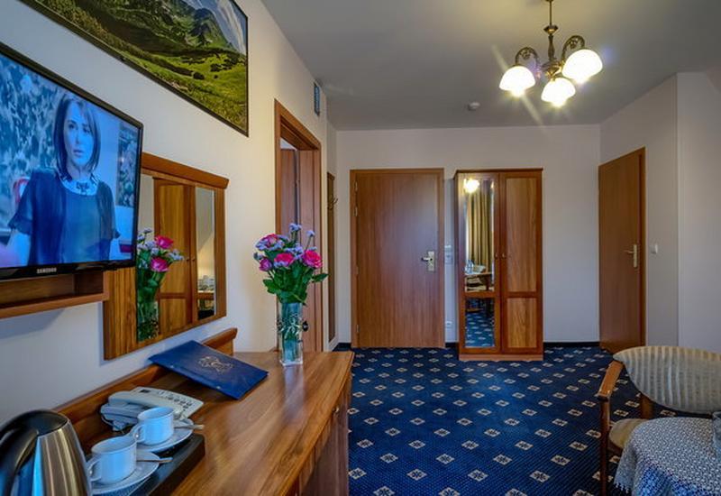wakacje w górach - Hotel Liptakówka*** zdjęcie 7