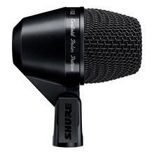 Shure PGA 52-XLR mikrofon dynamiczny