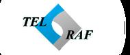 Tel-Raf. Centrale telefoniczne, sieci komputerowe, systemy alarmowe - Wrocław, Milicka 10