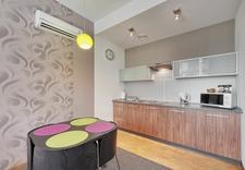 noclegi - Aparts Bed and Breakfast zdjęcie 9