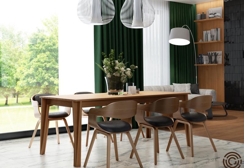 dębowe stoły - ZLASU zdjęcie 3