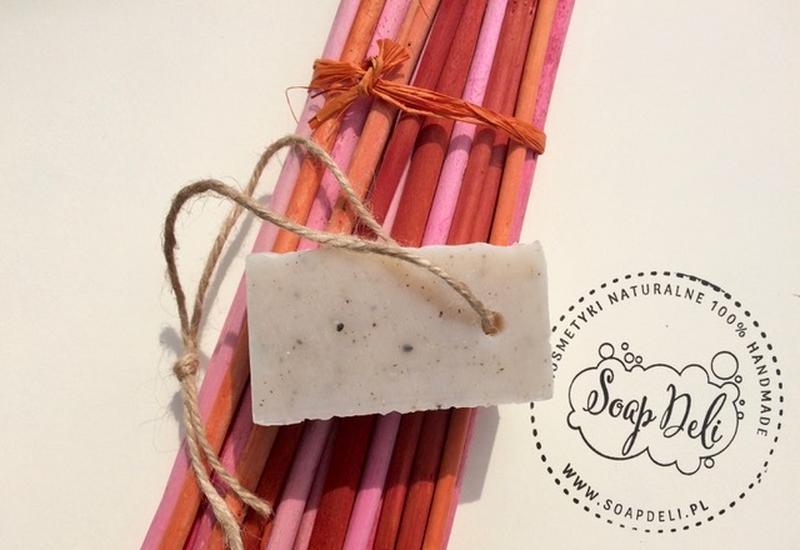 mydła naturalne - Soap Deli - Ewa Karwacka zdjęcie 3