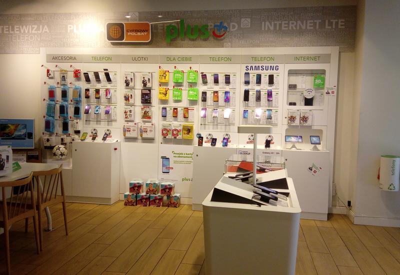 smartdom cyfrowy polsat - Punkt Sprzedaży Plusa i C... zdjęcie 2