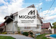 budowa domu domy jednorodzinne - MiGbud Sp. z o.o. Sp. k. zdjęcie 7