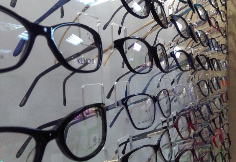 okulary przeciwsłoneczne - LuxVision - Twój optyk zdjęcie 8