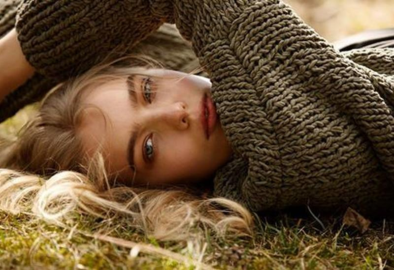 płaszcz - LIYA zdjęcie 2