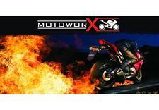 motorowery - Motoworx s.c. zdjęcie 1