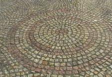 wyroby z kamienia, granit