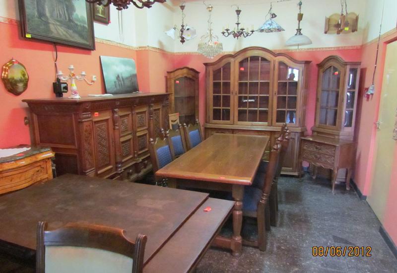 drewniane - Meble z Niemiec i Holandi... zdjęcie 8
