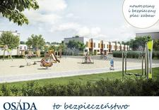 domy osada tarpno - Ekonomiczny Dom Łukasz Ja... zdjęcie 5