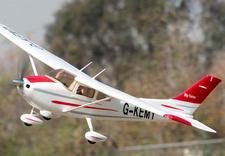 samoloty zdalnie sterowane - 4i5RC modele zdjęcie 1