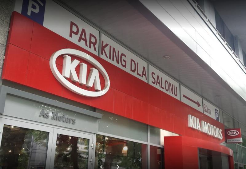 kia sportage - KIA Salon - Autoryzowany ... zdjęcie 3