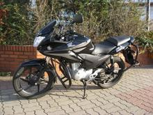 Szkolenie na Motocyklach 125 cm3