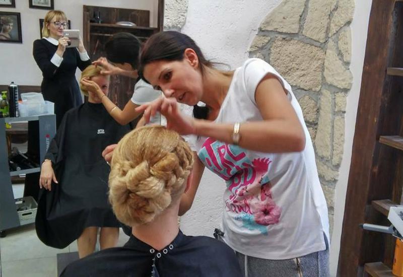 kosmetyczka kraków - Pracownia Dobrego Stylu S... zdjęcie 2