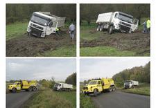 autobusy - Auto-Gryta. Pomoc drogowa... zdjęcie 1