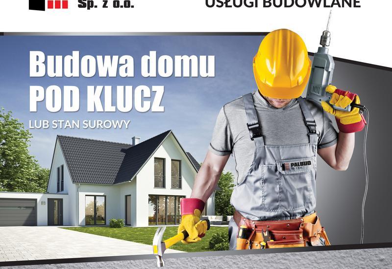 kanalizacja fundamenty - Palbud Spółka z o.o., Skl... zdjęcie 3