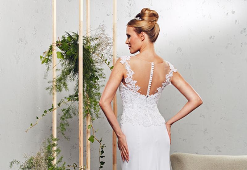 dobru salon sukien ślubnych - FHU An-Pol zdjęcie 5