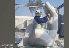 gips - Pracownia rzeźbiarska. Ro... zdjęcie 14