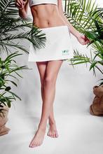 Spódnica na saunę bez fig w 100% naturalna bawełna