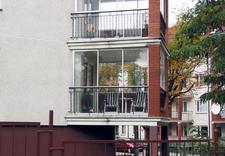 gabloty - ALUMARK - zabudowy balkon... zdjęcie 3