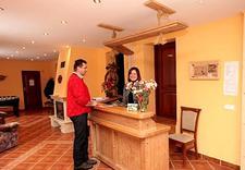 noclegi - Ośrodek Karina zdjęcie 1