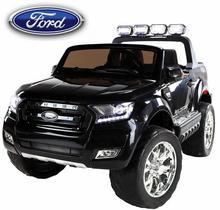 Ford Ranger 4x4 Facelift czarny
