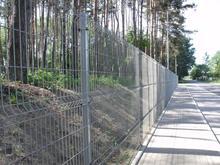 Ogrodzenia panelowe