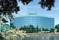 Hotel HP Park Plaza we Wrocławiu - Hotel HP Park Plaza we Wr... zdjęcie 1