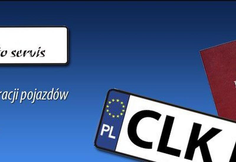 rejestracja pojazdów poznań - Clk Moto Servis zdjęcie 1