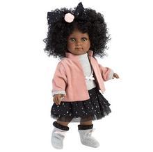 Hiszpańska lalka dziewczynka Zuri