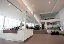 mini dealer - Bawaria Motors Katowice -... zdjęcie 6