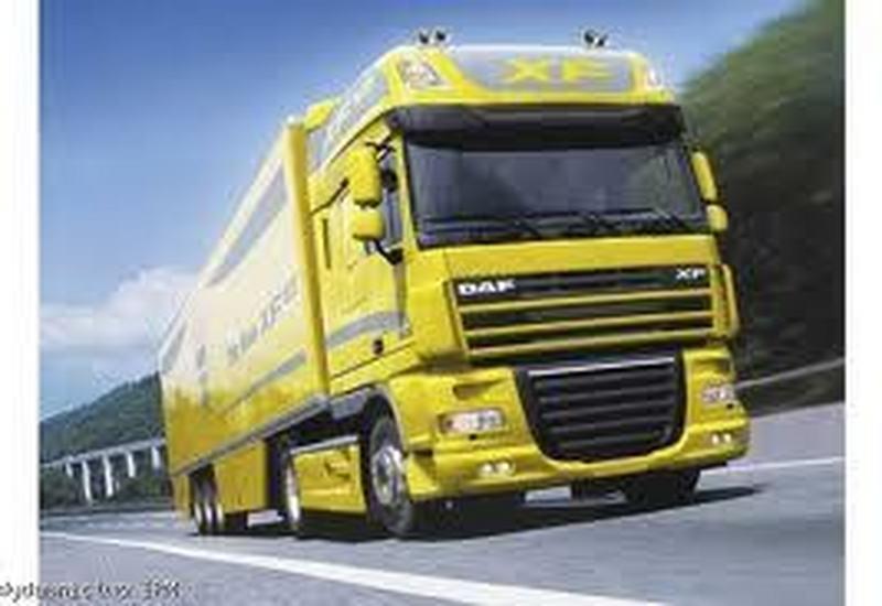 części samochodowe - Uni-Truck Sp. z o.o. Serw... zdjęcie 5