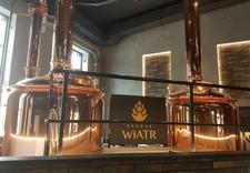 nocleg uniejów - Browar Wiatr. Hotel, konf... zdjęcie 2