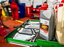 Wakacyjna wymiana oleju z filtrem
