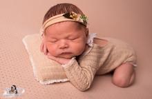 Sesja noworodkowa - mini