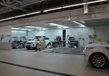 Range Rover Sport - TEAM Marek Pasierbski sp.... zdjęcie 6
