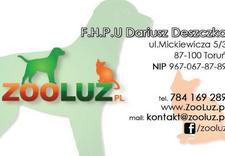 pokarm dla gryzoni - F.H.P.U Zooluz Dariusz De... zdjęcie 2