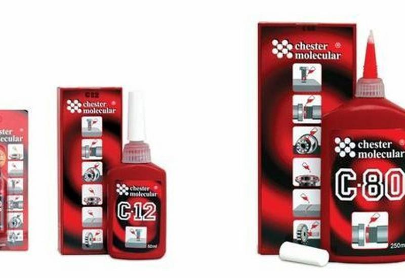 oleje do wiercenia i gwintowania - Chester Molecular Henryk ... zdjęcie 3