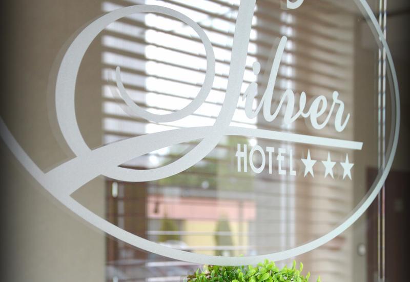 hotel silver - Hotel Silver*** zdjęcie 1