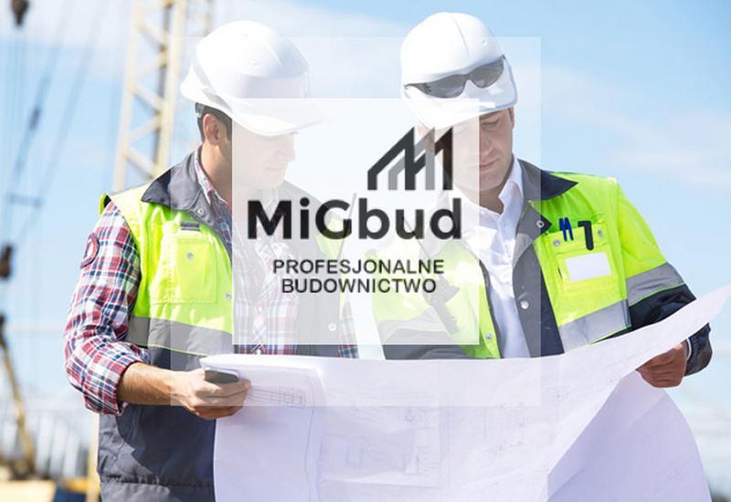 hala sportowa - MiGbud Sp. z o.o. Sp. k. zdjęcie 1
