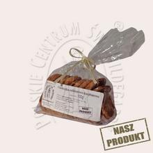 Ciasteczka orkiszowo-kasztanowe - NASZ PRODUKT