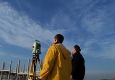 badania odkształceń terenu - Pracownia Geodezyjno-Kart... zdjęcie 10